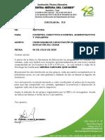 CIRCULARES 2020 CAPACITACION SED.pdf