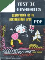 Corman, Louis - El test de los garabatos. Exploración de la personalidad profunda.pdf