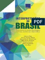 Livro-Interpretacoes-do-Brasil