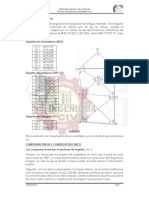 triangulación método de aproximaciones sucesivas (1)