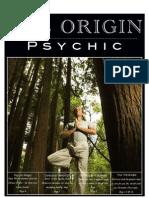 Origin Psychics - The Merging Magazine