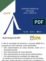 Apresentação CPA 2017.2