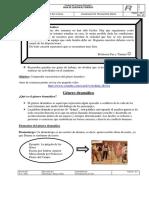 2ª-Guía-5to-básico-Lenguaje gen dramatico