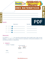 Operadores-Matemáticos-para-Quinto-Grado-de-Primaria