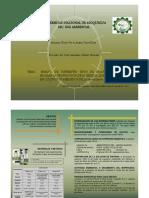 Diseñar un biorreactor adecuado para escalar la producción de la enzima lignina peroxídasa (LiP) en cultivos sumergidos del hongo phanerochaete chrysosporium
