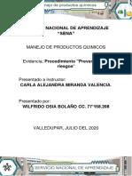 Evidencia Procedimiento Prevención de riesgos.pdf