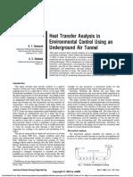 1985-D Y Goswami-Heat transfer analysis in enviromental control