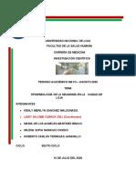 GRUPO 5 EPIDEMIOLOGIA DE LA NEUMONIA EN LOJA2 (2)