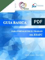 Guia basica para fortalecer el trabajo del ESAFC.pdf