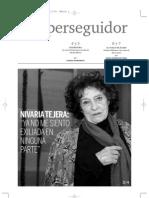 El perseguidor 23 - revista de limba spaniola din Tenerife