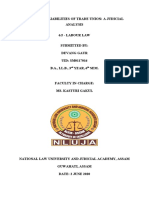 RIGHTS AND LIABILITIES OF TRADE UNION.docx