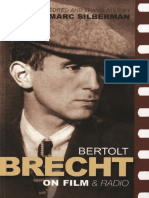 Silberman, Marc (ed.) - Brecht on Film and Radio (Bloomsbury, 2000).pdf