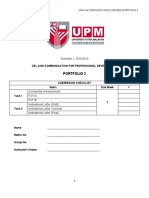 Portfolio 2 - Draft.doc