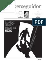 El perseguidor 26 - revista de limba spaniola din Tenerife