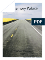 The Memory Palace 2nd Edition (June 2020)