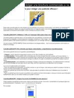 110966 10 Conseils Pour Rediger Une Publicite Efficace