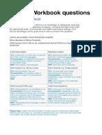 week 8 pcp workbook qs