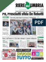 Rassegna stampa video del 24 luglio 2020, giornali in pdf