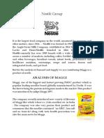 Nestlé Group
