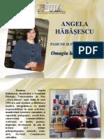 Angela Hăbăşescu