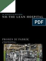 THE LEAN HOSPITAL