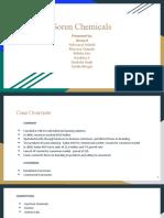 Soren Chemicals (1)