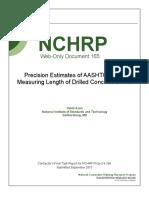 Precision Estimates of AASHTO T148 - Measuring Length of Drilled Concrete Cores.pdf