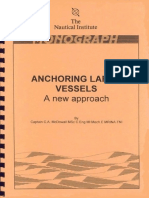Anchoring Large Vessels. A New Approach [The Nautical Institute].pdf