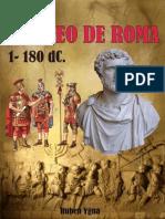 Apogeo De Roma - Ruben Ygua