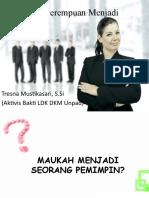 Bolehkan Perempuan Menjadi Pemimpin.pptx