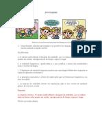 VARIEDADE  LINGUÍSTICA 1º ANO GABARITO.docx