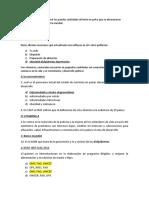 cuestionario Administracion
