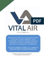 VITAL colombia