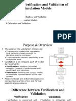 Module 5 Verification and Validation of Simulation Models.pptx