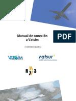 Manual de Conexion a Vatsim