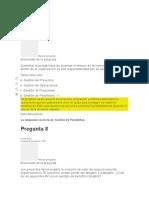 EVALUACION 2.2 GESTION DE PROYTECTOS 1