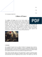 Culture of France