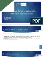 Clean.Exigibilidad de los contratos ante situaciones extraordinarias AHK PRESENTACION.pptx
