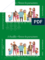 M3A3_A família - Graus de parentesco