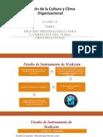 Clase 12 Proceso Metodologico