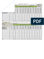 Cardápio - Planejamento 1° Sem 2017 - AGOSTO 2017