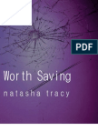 Worth Saving - a story of bipolar