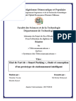 Etat de l'art d'un Smart Parking, étude et conception d'un prototype de stationnement intelligen-(www.google.scholart).pdf
