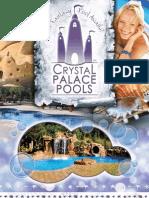 Crystal Palace Pools 2011 Catalog
