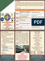 FDP Recent Trends in Mechatronics & Automation Brochure 23.06.20