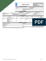 MIPRES TELECONSULTA- PACIENTE MARIA OLIVA QUEVEDO DE BUITRAGO CC26450618 - DR ARNO BROMET