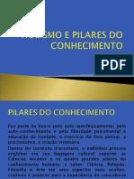 02 - Holismo e Pilares do Conhecimento