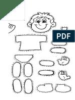 Ed. Física - Guía n° 1 Conociendo nuestro cuerpo (1)