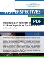 Developing a 'Protection of Civilians' Agenda for Southeast Asia by Melly Caballero-Anthony