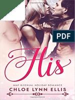 His - MMF Bixeual Holiday Roman - Chloe Lynn Ellis (Spanish Version).pdf